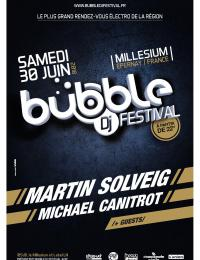 BUBBLE DJ Festival