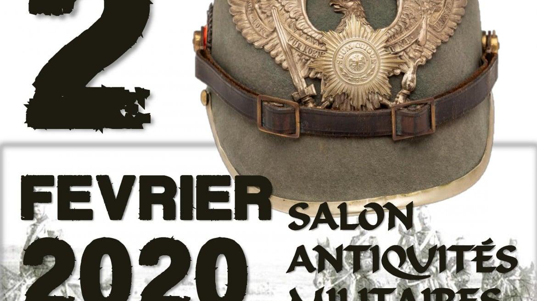 Salon d'Antiquités Militaires d'Épernay