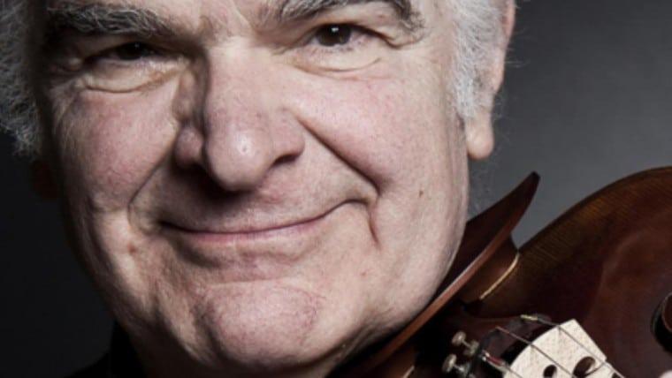 Le violon et le merveilleux