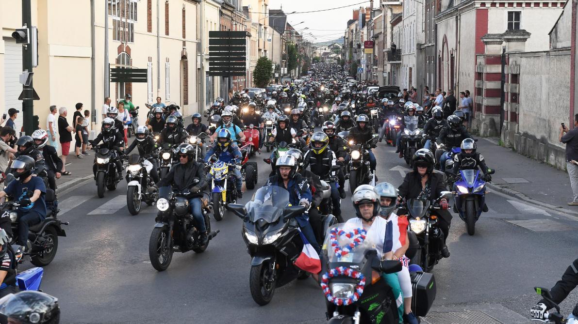 32ème édition Défil'Mania : Épernay - Marne - Fêtes